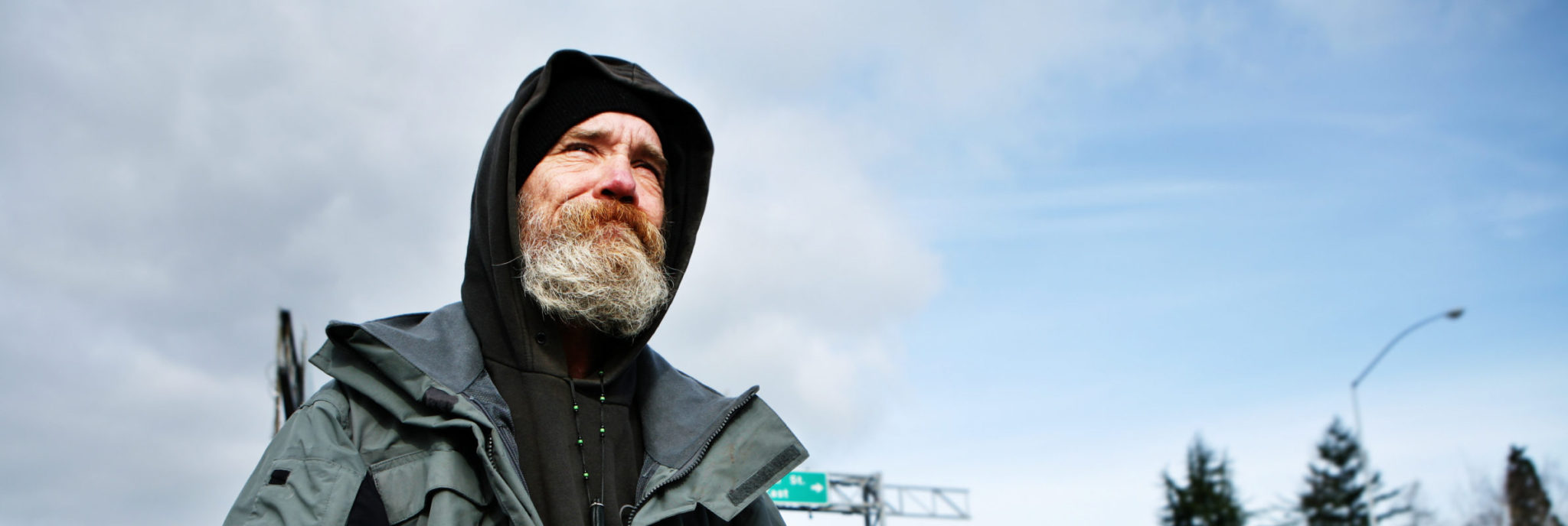 Donate to help Homeless Men in Central Oregon