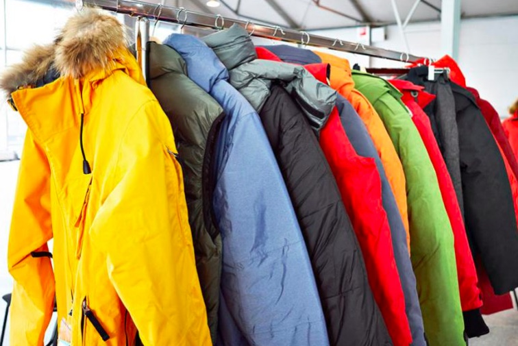 Winter Coat Drive for Christmas