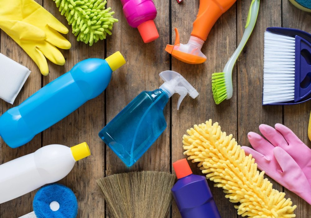 household items needed at shepherds house ministries